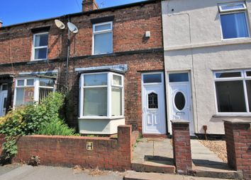 Thumbnail 2 bed terraced house to rent in Woodhouse Lane, Wigan