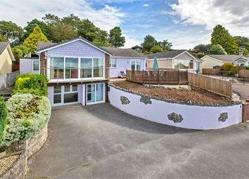 Thumbnail 3 bed detached bungalow for sale in Gaze Hill, Highweek, Newton Abbot, Devon.