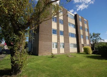 Thumbnail 2 bed flat for sale in Shaftoe Court, Killingworth, Newcastle Upon Tyne