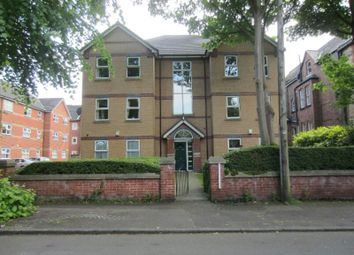 Thumbnail 2 bed flat to rent in 40A Demesne Road, Whalley Range, Manchester