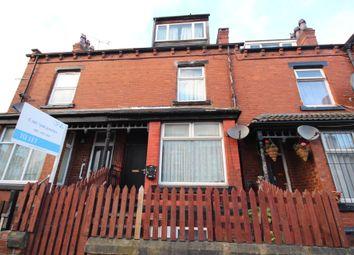 Thumbnail 1 bedroom terraced house to rent in Linden Road, Leeds