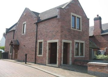 Thumbnail 1 bed flat to rent in Fair View Court, Wheaton Aston, Stafford