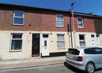 Thumbnail 2 bed terraced house for sale in Albert Road, Cosham, Portsmouth