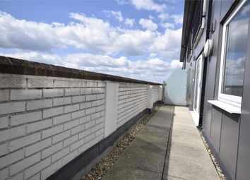 Thumbnail Flat to rent in Canon Court, Manor Road, Wallington, Surrey