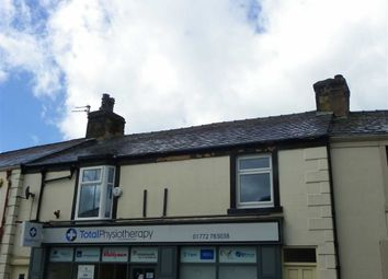 Thumbnail 2 bedroom flat to rent in Inglewhite Road, Longridge, Preston