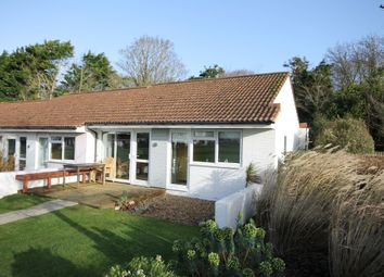 Thumbnail 2 bed semi-detached bungalow for sale in West Bay Club, Norton, Yarmouth
