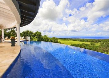 Thumbnail 8 bed detached house for sale in Saint James, Barbados