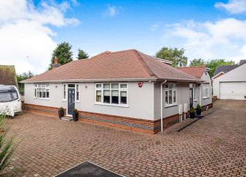 Thumbnail 5 bed bungalow for sale in Derby Road, Eastwood, Nottingham