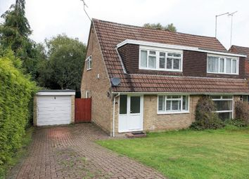 Thumbnail 3 bed semi-detached house for sale in Dukeswood Drive, Dibden Purlieu, Southampton