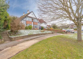 Thumbnail 3 bed semi-detached house for sale in Eldred Avenue, Brighton