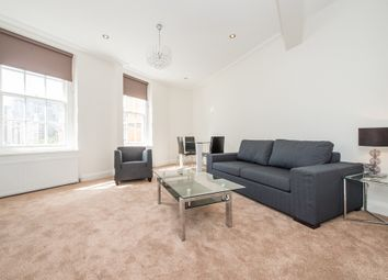 Thumbnail 3 bedroom flat to rent in Sherwood Court, Harrowby Street, London