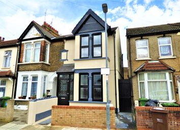 Thumbnail 5 bed end terrace house for sale in Harrow Road, Barking