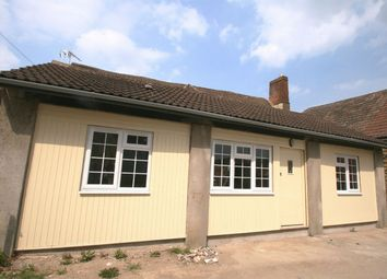 Thumbnail 2 bedroom detached bungalow to rent in Long Street, Dursley, Gloucestershire