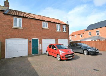 Thumbnail 2 bed property to rent in Honeysuckle Lane, Wragby, Market Rasen
