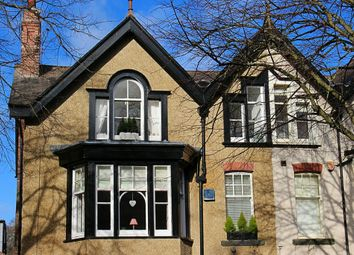 Thumbnail 3 bed flat for sale in St. Georges Road, Harrogate