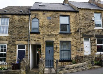 Thumbnail 3 bedroom terraced house for sale in Rangeley Road, Walkley, Sheffield