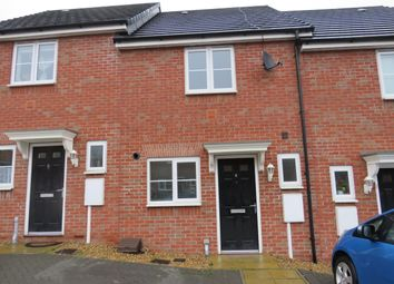 Thumbnail 2 bed property to rent in Hudson Grove, Peterborough