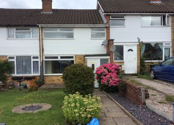 Thumbnail 3 bed terraced house to rent in Lancaster Drive, Lydney