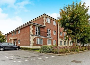 Thumbnail 2 bed flat for sale in Phoenix House, 133 Limpsfield Road, Sanderstead, South Croydon