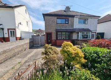 Thumbnail 3 bed semi-detached house for sale in Avondale, 10 Derby Road, Wirksworth