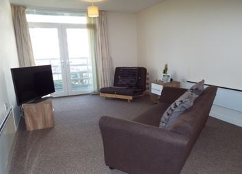 Thumbnail 1 bed flat to rent in Anchor Point, Nr City Centre
