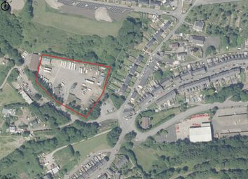 Thumbnail Industrial to let in Cwmffrwdoer, Pontypool