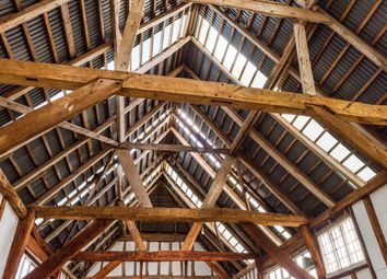 Thumbnail 5 bed barn conversion for sale in Harborough Hall, Charlwood
