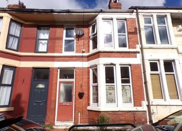 3 bed terraced house for sale in Kenyon Road, Wavertree, Liverpool, Merseyside L15
