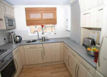Thumbnail 3 bed flat to rent in Anchorfileds, Eccleston