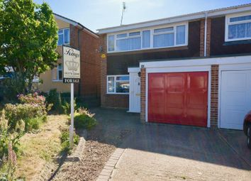 3 bed detached house for sale in Cavendish Gardens, Braintree CM7