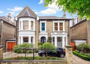 Thumbnail Detached house for sale in Lichfield Road, Kew, Surrey