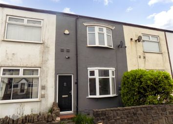 Thumbnail 3 bed terraced house for sale in Chorley Road, Westhoughton, Bolton, Greater Manchester