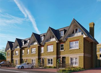 Thumbnail 4 bedroom terraced house for sale in St Marks Road, Windsorst Marks Gate, St Marks, Berkshire