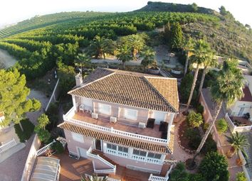Thumbnail 4 bed detached house for sale in Algorfa, Alicante, Spain