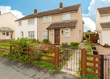 Thumbnail 4 bed semi-detached house for sale in Beeton Close, Melbourn, Royston