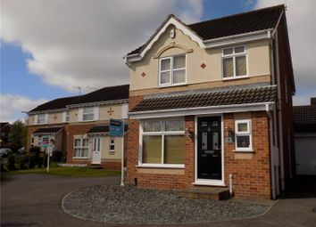 Thumbnail 3 bed detached house for sale in Kirkstone Avenue, Heanor, Derbyshire