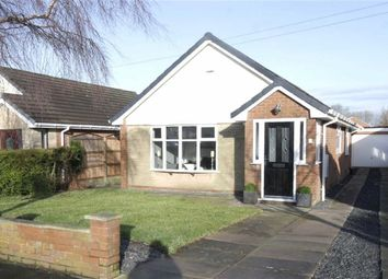 Thumbnail 3 bed detached bungalow for sale in Tideswell Avenue, Orrell