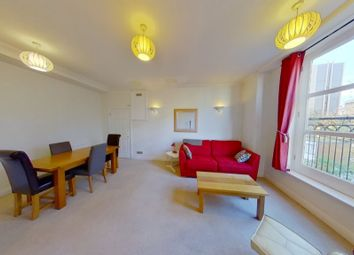 Thumbnail 2 bed flat to rent in Central Square, St. Mark Street, London