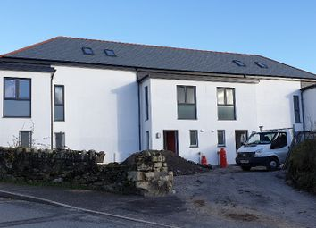 Thumbnail 3 bed detached house for sale in Currian Road, Nanpean, St Austell