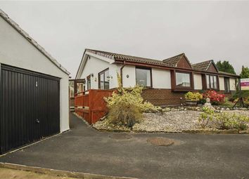 Thumbnail 2 bed semi-detached bungalow for sale in Fell View, Burnley, Lancashire