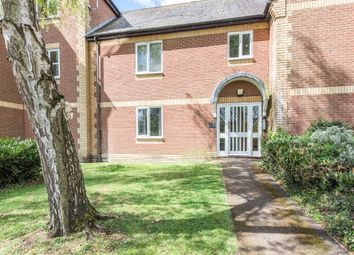 Thumbnail 1 bed flat for sale in Chantry Court, Cotton Lane, Bury St. Edmunds
