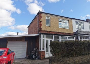 Thumbnail 3 bed semi-detached house for sale in Bernard Grove, Smithills, Bolton, Greater Manchester