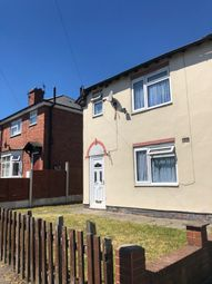 Thumbnail 3 bed semi-detached house to rent in Princes Road, Tividale