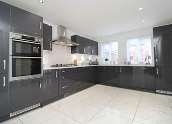 Thumbnail 3 bed detached house for sale in Bird Grove, Kempston, Bedford