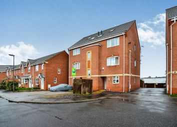 Thumbnail 2 bedroom flat for sale in Bourne Drive, Langley Mill, Nottingham