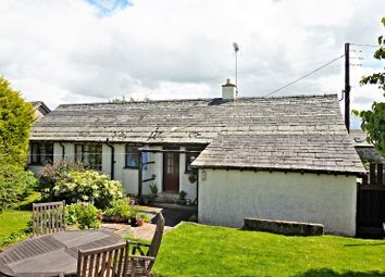 Thumbnail 2 bed bungalow for sale in Motherby, Penrith