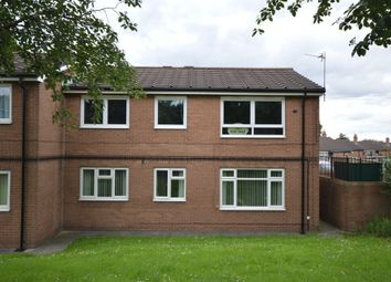Thumbnail 2 bed flat for sale in Bedford Close, Crofton, Wakefield
