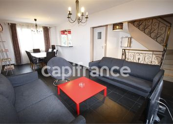 Thumbnail 3 bed town house for sale in Île-De-France, Val-D'oise, Argenteuil