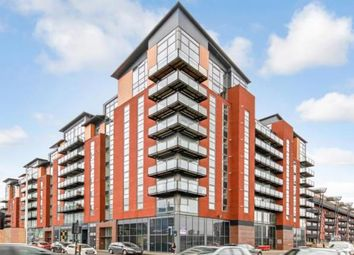 Thumbnail 2 bed flat for sale in Dunlop Street, Glasgow, Lanarkshire