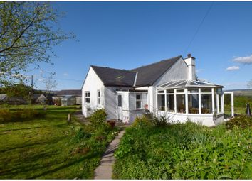Thumbnail 3 bed detached bungalow for sale in Whisgills, Newcastleton